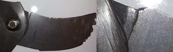 BrushDestructor Cracked Blade