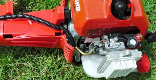 ECHO SRM420TESU - Carb & Air Filter 2 (600x310)