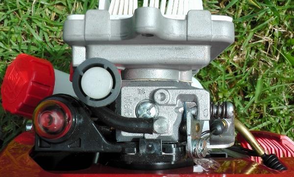ECHO SRM420TESU - Carb & Air Filter 3 (600x362)