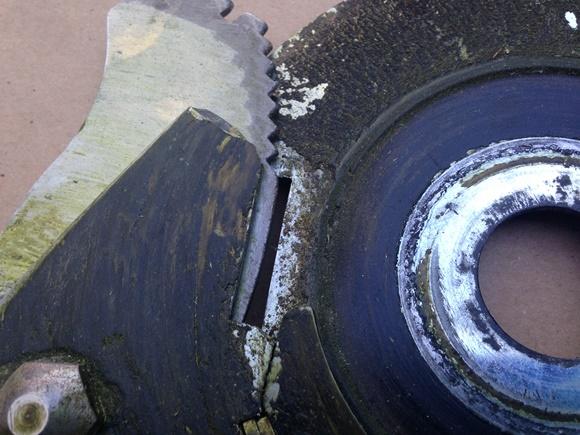 BrushDestructor Bottom Hub Failure 3