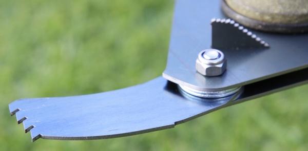 BrushDestructor Flail Blade