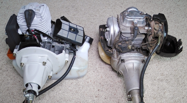 Brush Cutter 2 & 4 Stroke, Front View (600x331)