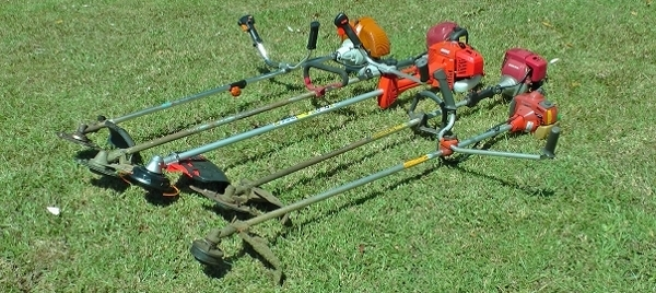LINK - What you need to know about brush cutters