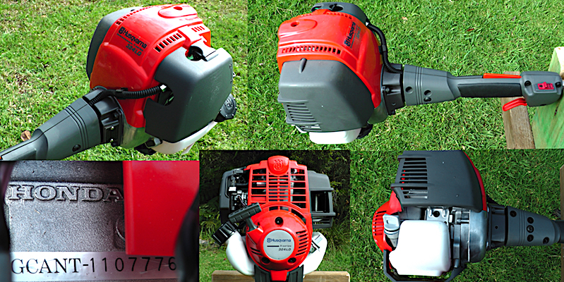 4 3 2 – Types of Brush Cutter Engines